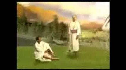 Produce tag isus ni6to ne zanas a za isus mesiqta amin