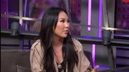 'Rich Kids of Beverly Hills' Dorothy Wang Talks Season 3