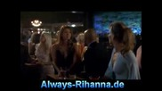 Rihanna В Сериала Las Vegas - Pon De Replay