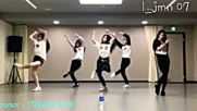Random Dance Kpop With Mirrored Video
