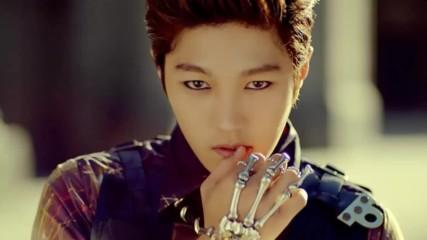 K-pop Mix Part 4