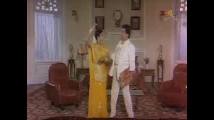 Sridevi в Balmaa от филма Nagina