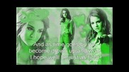 Jojo - The Happy Song [lyrics]