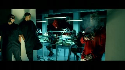 [high Quality]* Birdman ft. Young Jeezy, Rick Ross, Lil Wayne - 100 Millions