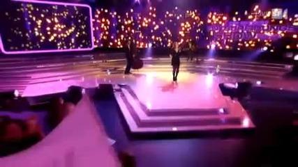 Швейцария на Евровизия 2011 - Anna Rossinelli - In a love for a while