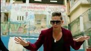 Los Cadillac's - Candela ( Официално Видео )