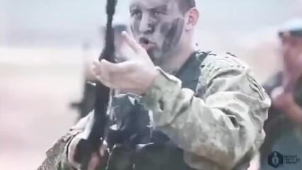 Николай Емелин - Рукава / За Вдв