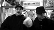 New Necro - No Concern ( Official Video ) 2011
