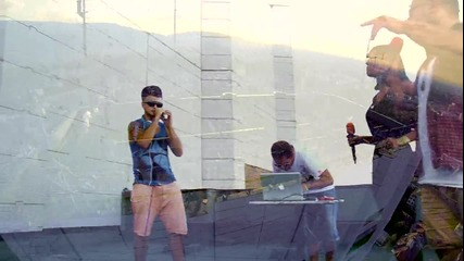 Донна и приятели: Rooftop Live ft. Dexter, Ангел и Моисей (eпизод 3)