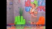 Suzana Jovanovic - Maramce svileno [ Maximalno Opusteno 03.06.2012 ]