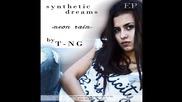 T-ng - Неонов Дъжд (инструментал от албума Синтетични Сънища)