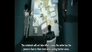 Death Note Ep 24