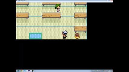 Pokemon Sapphire - Епизод 10 (pokeplay)