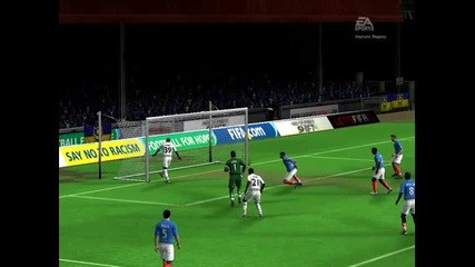 Fifa 2010 Chelsea