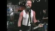Metallica - Sad But True - Mtv Motherload 1996 (2/6)