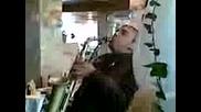 Alioshkata Sviri Na Klavir