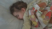 Въртеливото заспиване на Райа