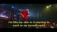 Eminem - White America + Subs
