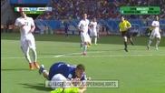 Италия 0 – 1 Уругвай // F I F A World Cup 2014 // Italy 0 – 1 Uruguay // Highlights