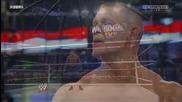 Джон Сина побеждава в Елиминационна Клетка 2011