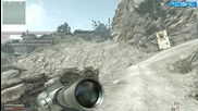 Lookout - Mw3 Dlc Map