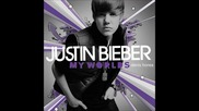 Memories 2010 - Justin Bieber - Stuck in the moment ( my world 2.0 ) + Превод