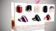 False Nails - Bling Art Magazine