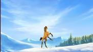 Spirit: From Colt to Stallion * lyrics * music: Hans Zimmer # Stallion of the Cimaron
