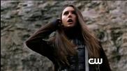 The Vampire Diaries Season 4 Episode 14 Extended Promo + превод