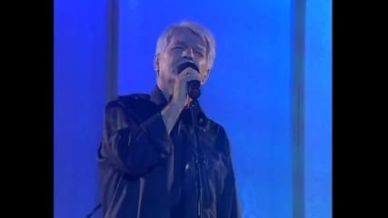 Kemal Monteno - Tajna zena - (LIVE) - (Skenderija 2003) - (FTV)