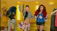 Little Mix - How Ya Doin'_ ft. Missy Elliott