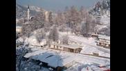 Зимата в Родопите