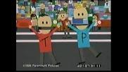 South Park Unkle Fucker