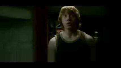 Harry Potter 6 The Best Trailer