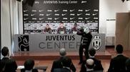 Harlem Shake Juventus Football