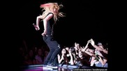 Avril - The Best Damn Thing ;