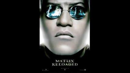 The Matrix - Sundtrack - Navras