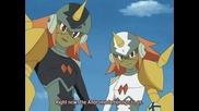 Mega Man Star Force Episode 53