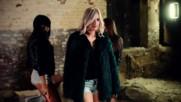 Tanja Pantic - Rusis Mi Snove * Official Video