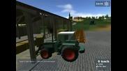 Landwirtschaft - Simulator 2008
