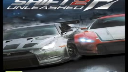 Nfs Shift 2 Unleashed Ost - Anberlin - We Owe This To Ourselves Shift 2 Gladiator Remix