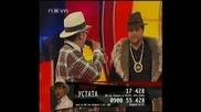 Vip brother 3 - 09.04.09г. - Шоуто на Устата и разкрепостените момичета! (3)