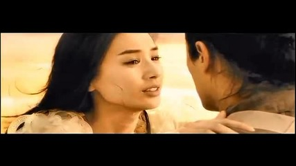 (превод) Eva Huang & Raymond Lam - Promise • The Sorcerer And The White Snake Ost •