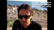 Kristian Aleksandrov Korg microarranger Kristian.set part2
