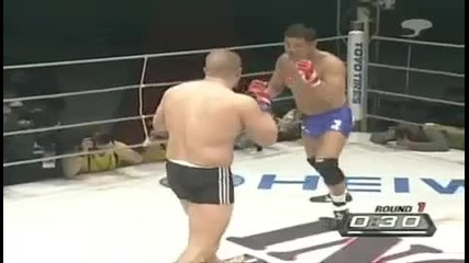 Fedor Emelianenko Highlights