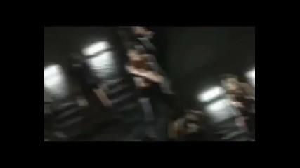 - Официално Видео - Теодора и Dj Jerry - Лоша като тях