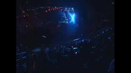 Tokio Hotel Schrei Live Концерт - Част 6