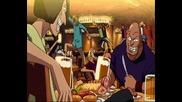 One Piece - Movie 04 [part 1]
