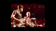 Coldplay - Us Against the World ( Live )