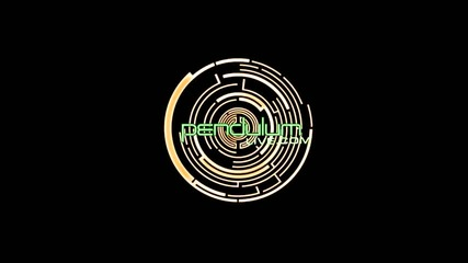 New ! Pendulum - Rise Of The Vulture